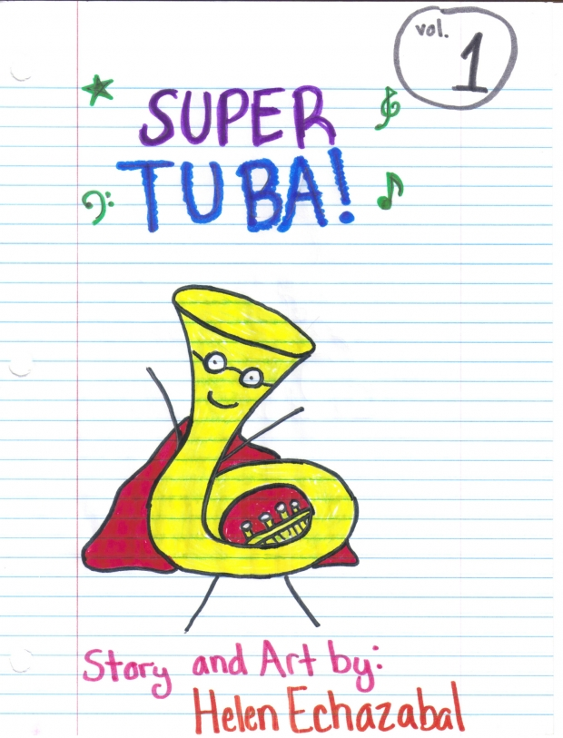 Super Tuba!