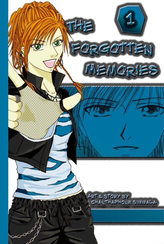 The Forgotten Memories[new Version]