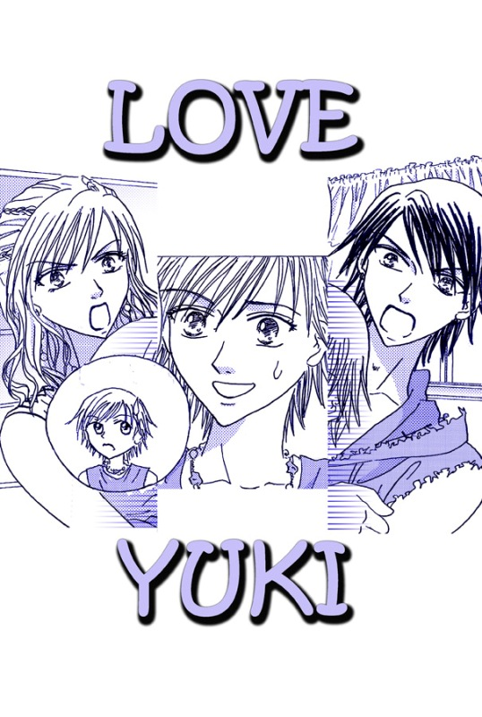 Love Yuki
