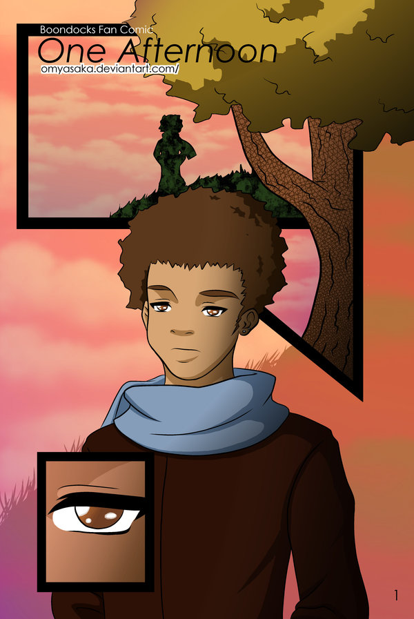 Boondocks: One Afternoon