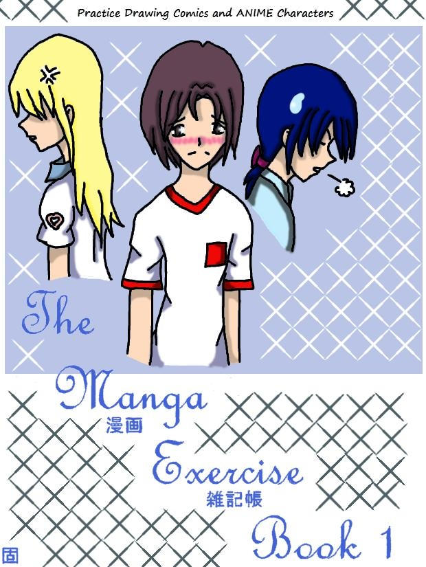 The Manga Exercise Book