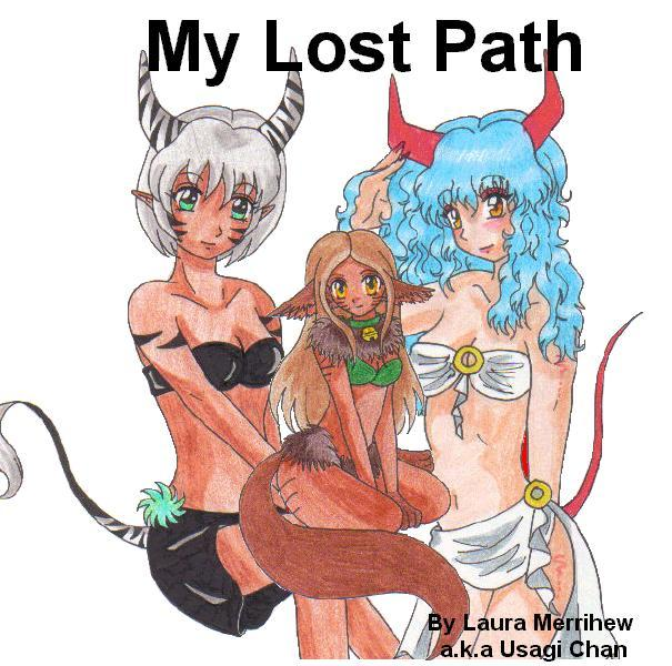 The Lost Path