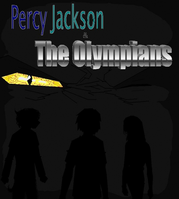 Percy Jackson & the Olympians