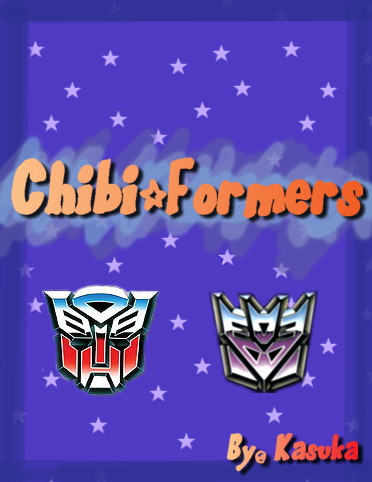 Chibi-formers