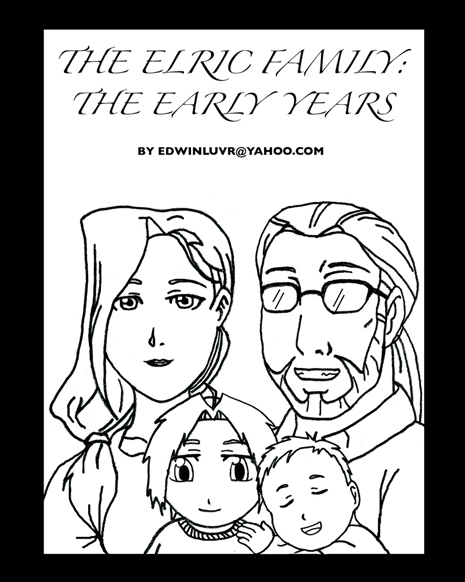 The Elric Family: Early Years