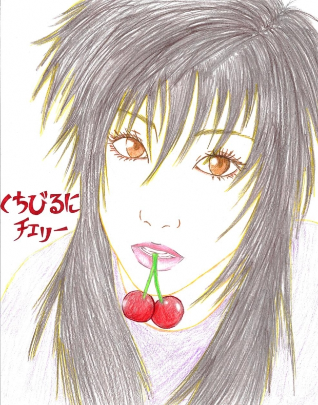 Kuchibiru Ni Cherries ~Cherries for Your Lips