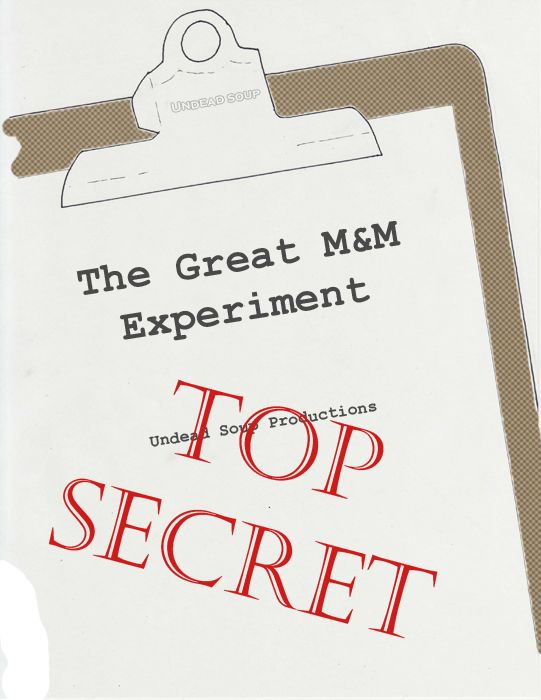 The Great M&m Experiment