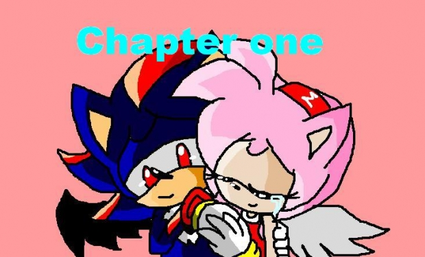Sonic Spirte Comic