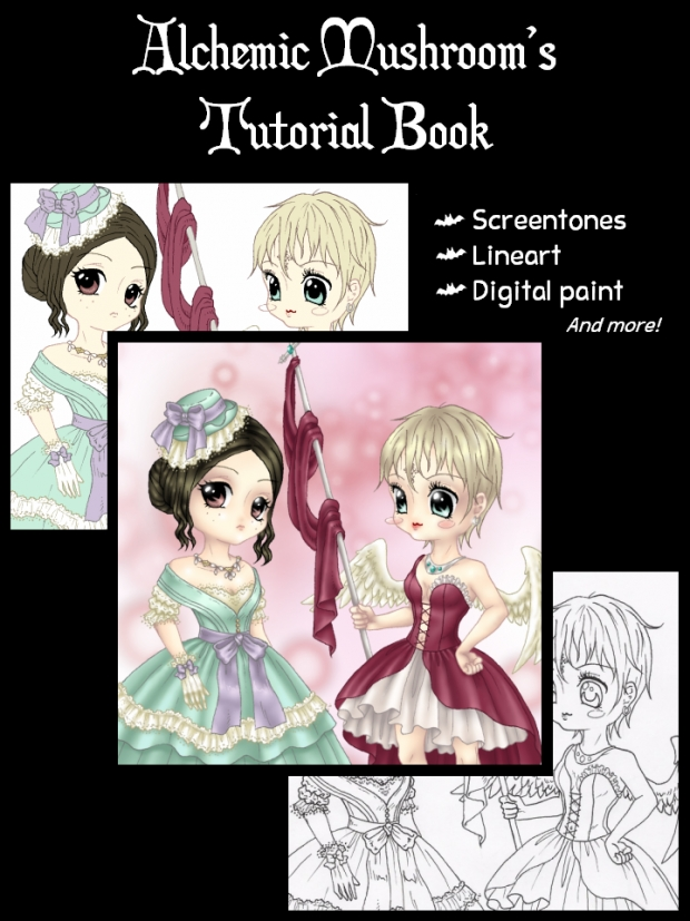 AM's Tutorial Book