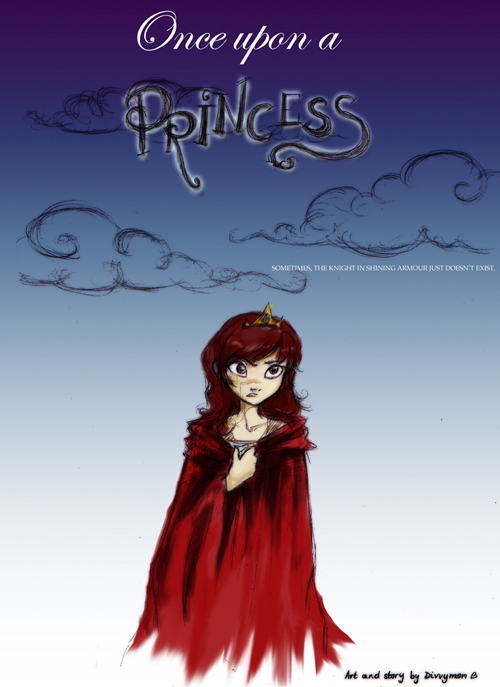 Once Upon a Princess