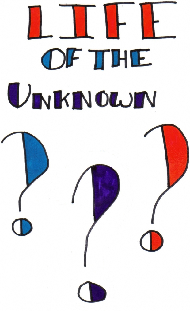 Life Of The Unknown