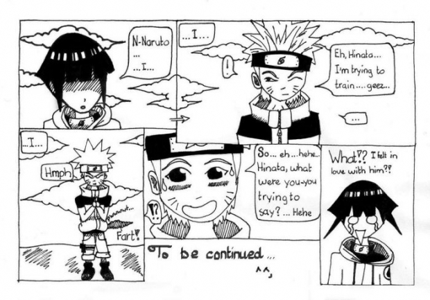 Just Another Fan Manga
