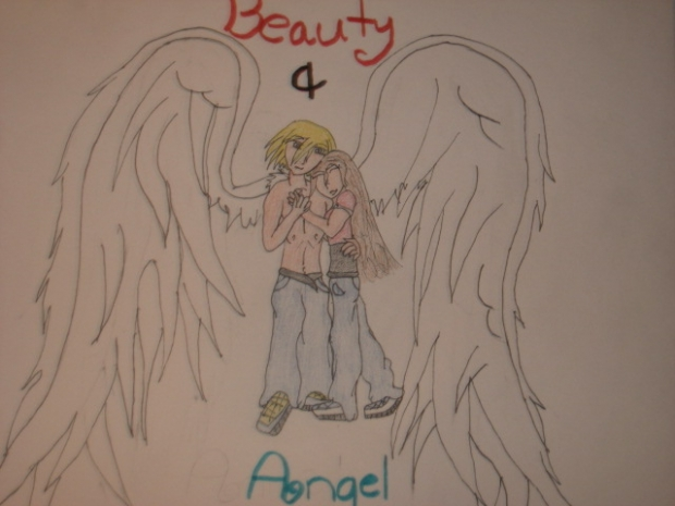 Beauty & Angel