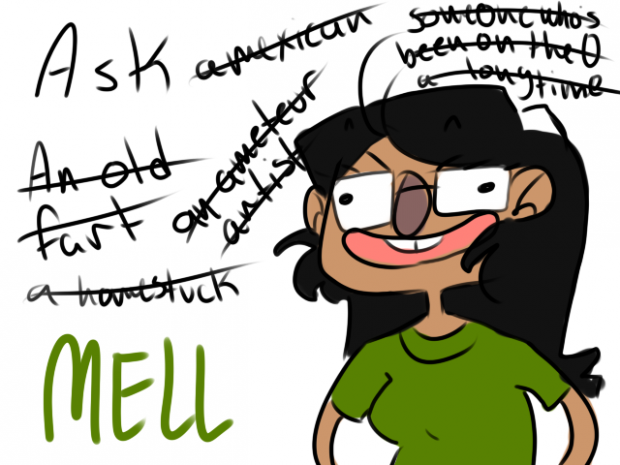 Ask Mell