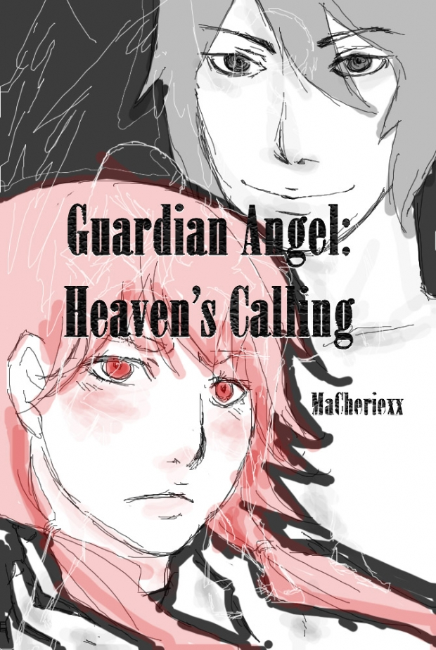 Guardian Angel: Heaven's Calling