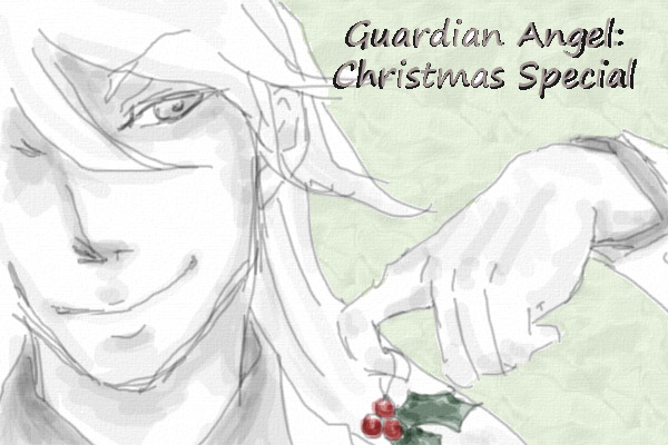 Guardian Angel: Christmas Mayhem