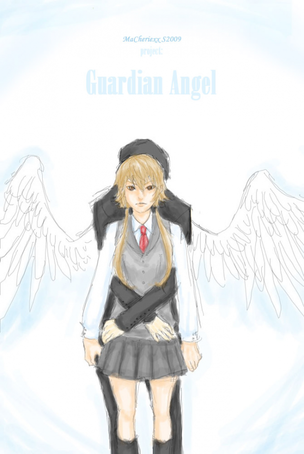 Guardian Angel : REUPLOAD