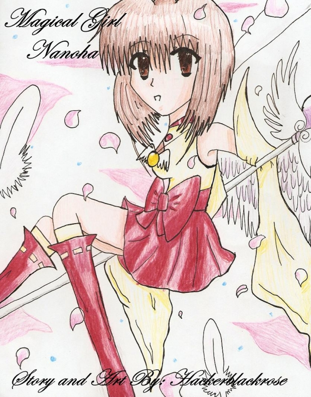 Magical Girl Nanoha