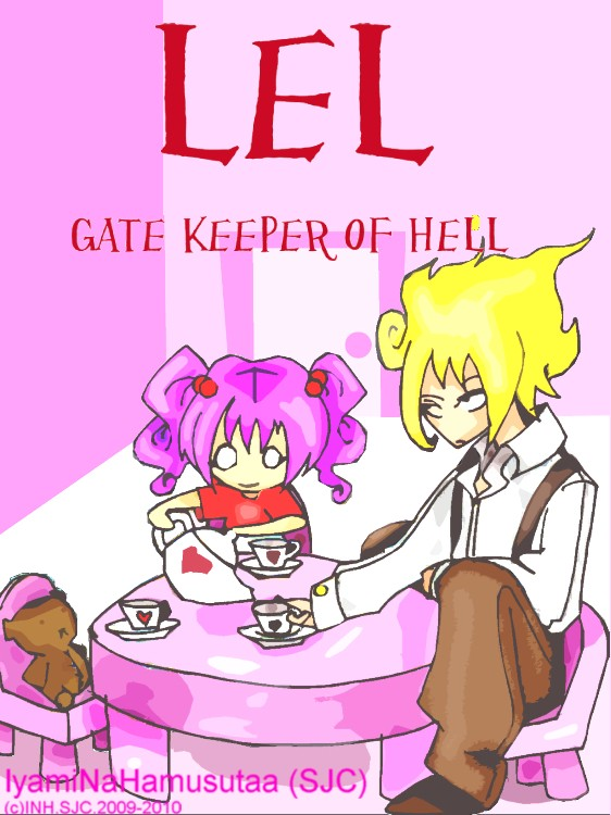 LeL: Gate Keeper of Hell