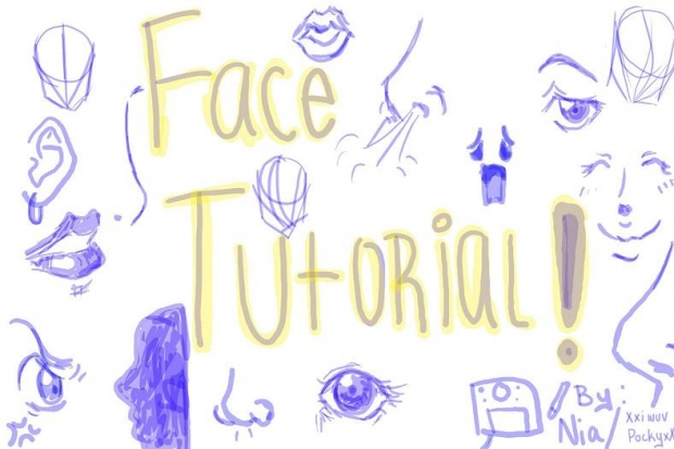 Face Tutorial :3