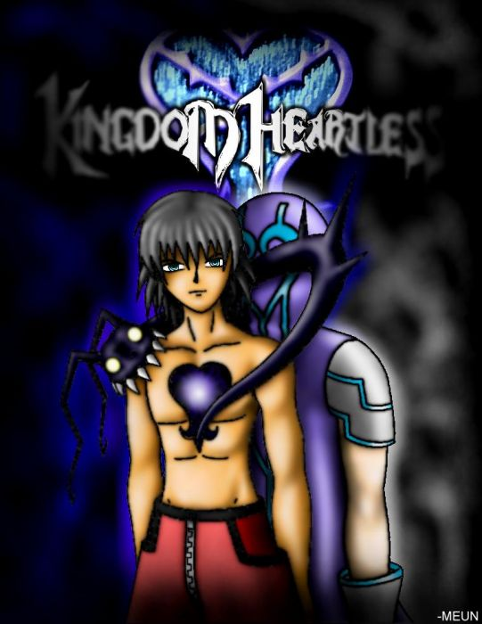 Kingdom Heartless