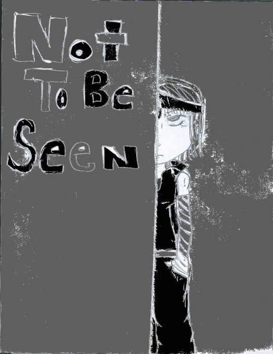 Not To Be Seen