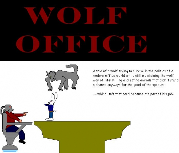 Wolf Office