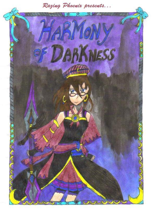 Harmony of Darkness