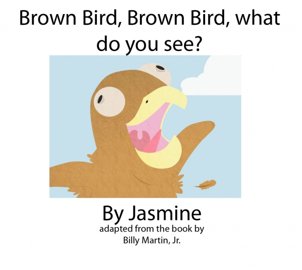 Brown Bird, Brown Bird
