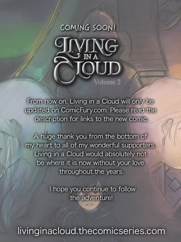 Living in a Cloud