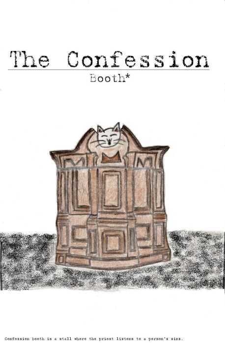 The Confession Booth