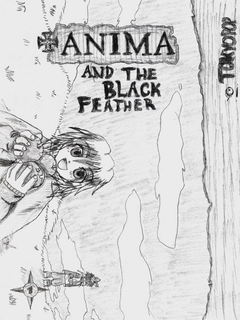 +anima And The Black Feather