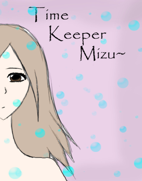 Time Keeper Mizu