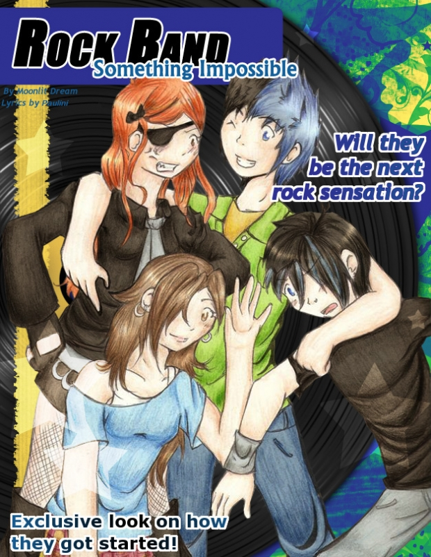 Rock Band: Something Impossible