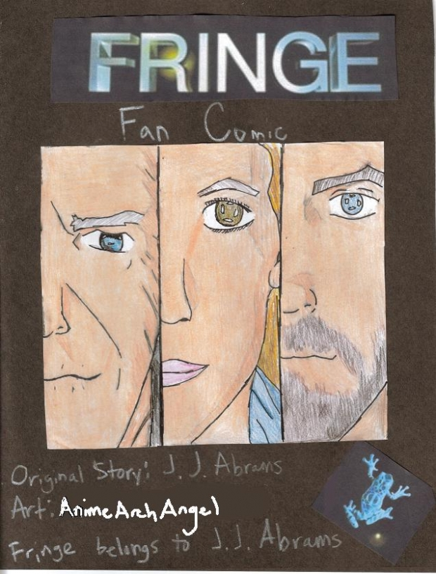Fringe: The Fan Comic