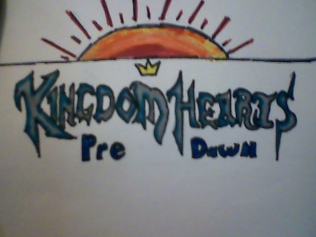 Kingdom Hearts Predawn
