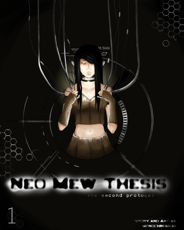 Neo Mew Thesis: The Second Protocol