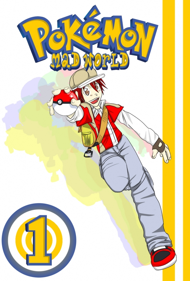 Pokemon Madworld