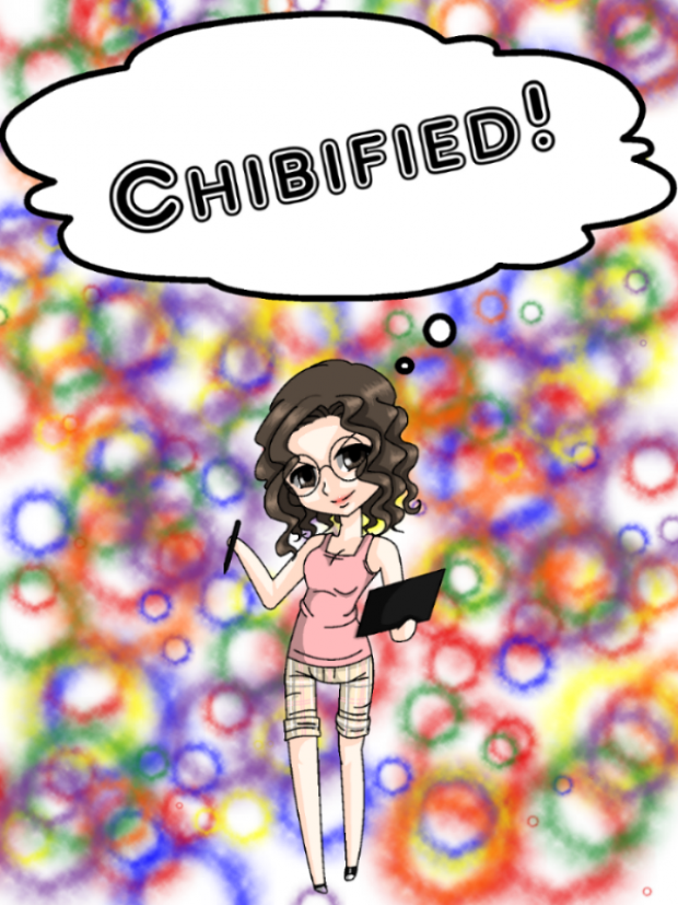 CHIBIFIED!