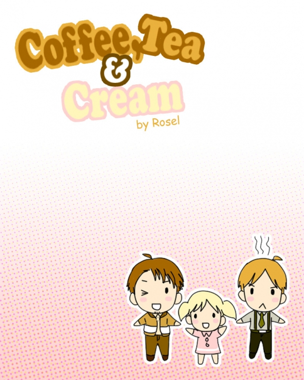 Coffee, Tea & Cream