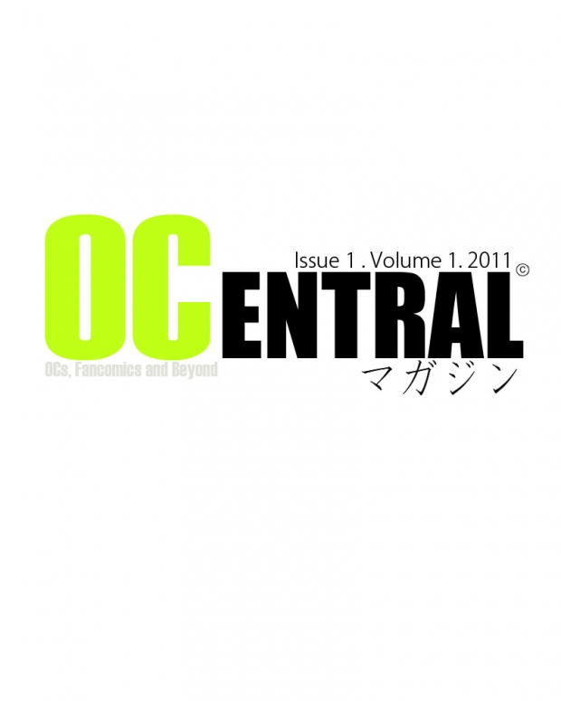 OCentral :The OC Magazine