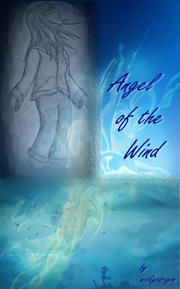 Angel of the Wind