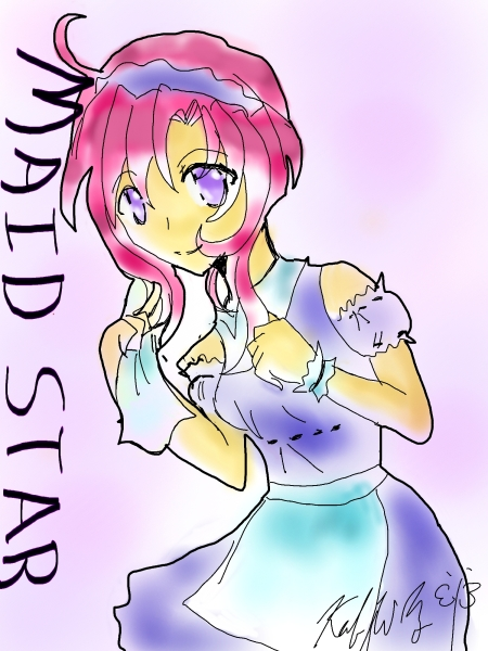 Maid Star