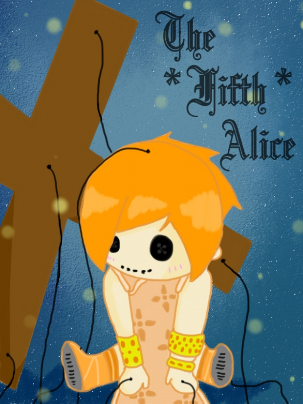 ~+~The Fifth Alice~+~