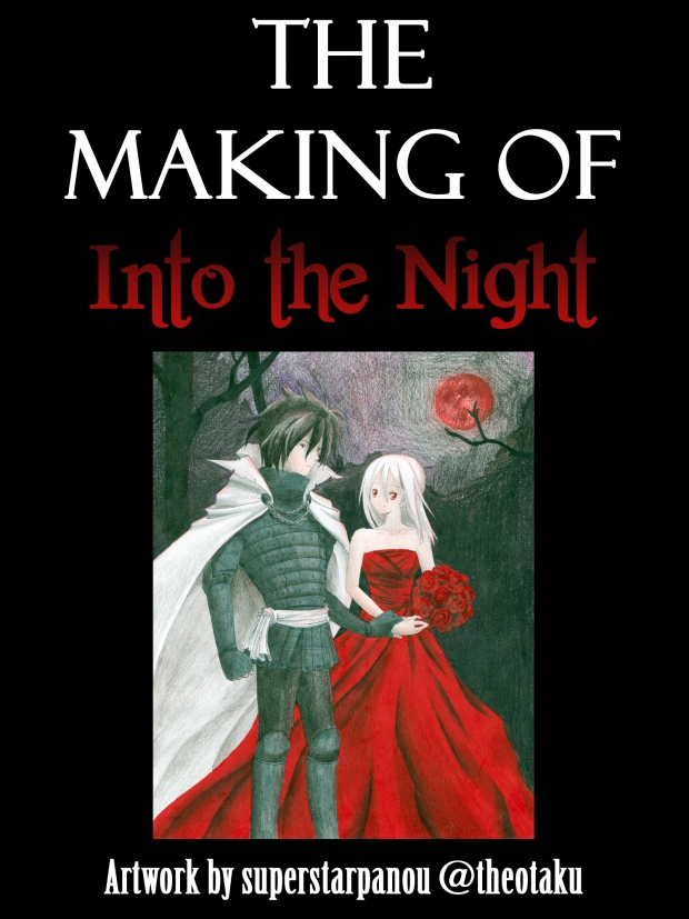 The Making of Into the Night