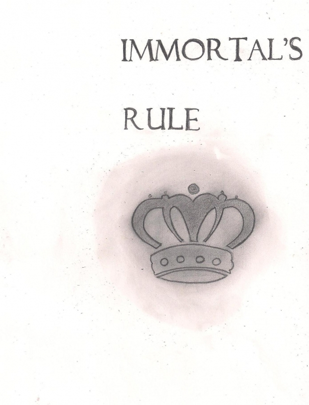 Immortal's Rule