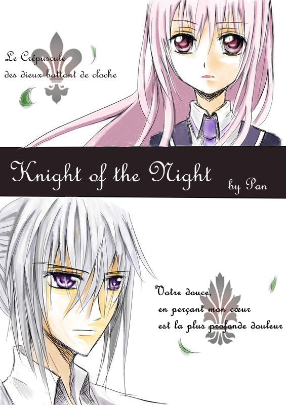 Knight of the night (new)