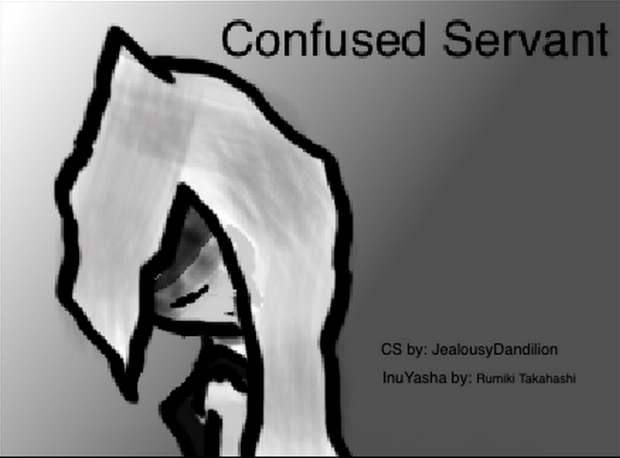 Confused Servant