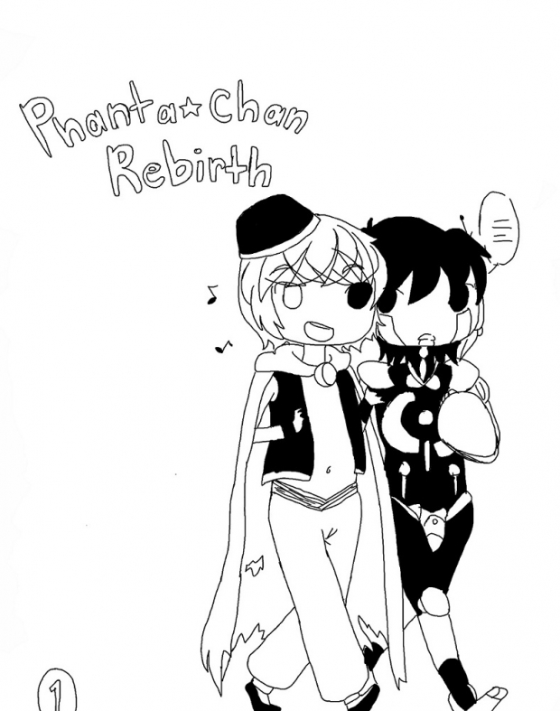 Phanta Chan Rebirth