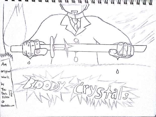 Bloody Crystals